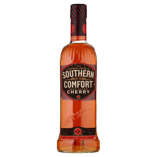 Southern Comfort Whiskey Food Recipes
