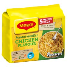 Maggi Noodles Chicken 5 Pack 59G