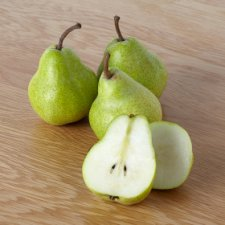 image 2 of Tesco Perfectly Ripe Pear 4Pack 550G