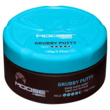 Moosehead Grubby Putty 100G