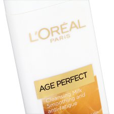 image 2 of L'oreal Paris Age Perfect Cleansing Milk 200Ml