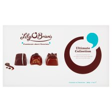 Lilys Ultimate Chocolate Collection 220G