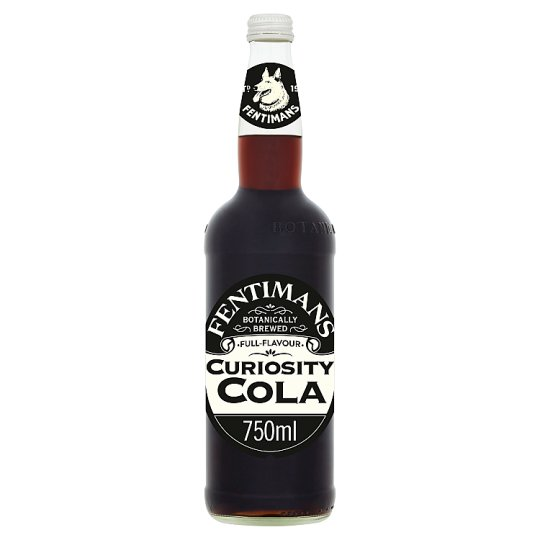 Fentiman's Curiosity Cola 750Ml