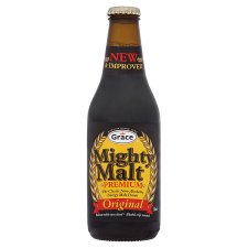 Grace Mighty Malt Drink 330Ml