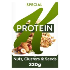 Kellogg's Special K Protein Nuts Clusters & Seeds 330G