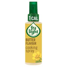 Frylight Better Than Butter Oil Spray 190Ml