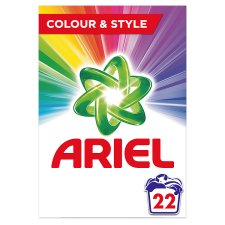 Ariel Colour Washing Powder 22 Washes 1.43Kg