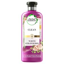 Herbal Essences Bio Renew Strawberry And Mint Clean Conditioner 400Ml