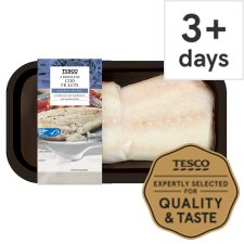 Tesco 2 Boneless Cod Fillets 280G