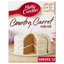 image 1 of Betty Crocker Country Carrot Cake Mix 425G
