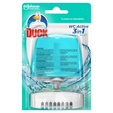 Duck Liquid Rim Block Cool Mist