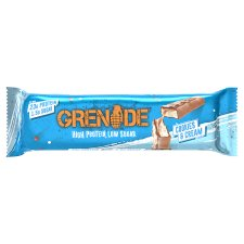 Grenade Carb Killa Cookies And Cream 60G Bar