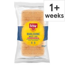 Schar Wholesome White Loaf