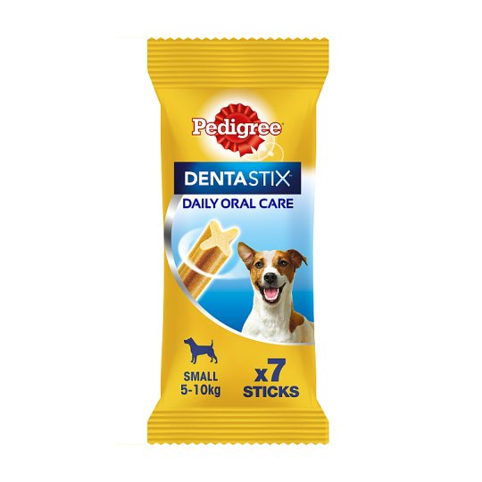 Pedigree Small Dentastix Daily Dog 7 Sticks