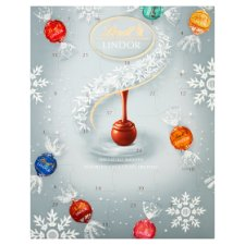 Lindt Lindor Advent Calendar 300G