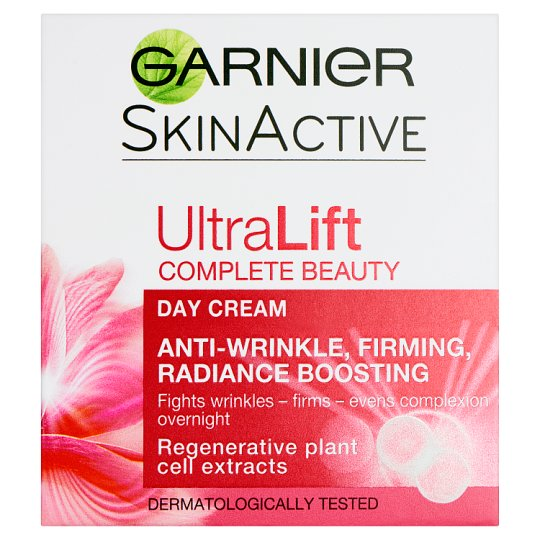 Garnier Skin Naturals Ultralift Day Cream 50Ml