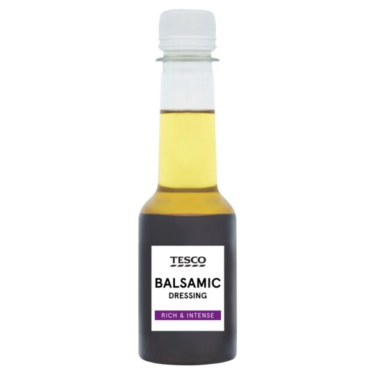 Tesco Balsamic Dressing 175Ml