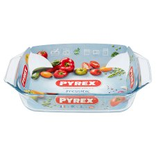 Pyrex Optimum Rectangular Roaster 35X23cm