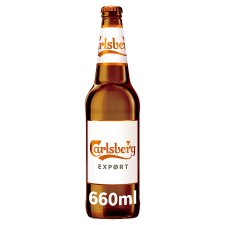 Carlsberg Export 660Ml