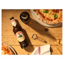 image 2 of Birra Moretti Lager Beer 12 X 330Ml