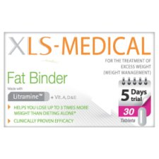 Xls-Medical Fat Binder 30S