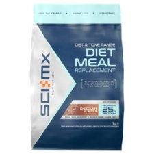 Sci-Mx Diet Pro Meal 1Kg Chocolate