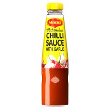 Maggi Chilli Sauce With Garlic 305G