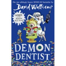Demon Dentist David Walliams