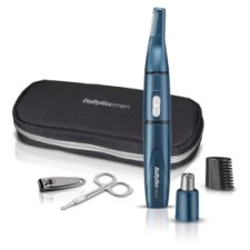 Babyliss 5 In 1 Personal Trimmer Kit