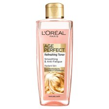 image 1 of L'oreal Paris Age Perfect Refreshing Toner 200Ml