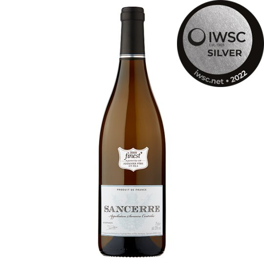 Tesco Finest Sancerre 75Cl