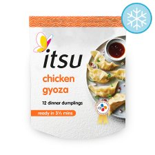 Itsu Chicken Gyoza 240G