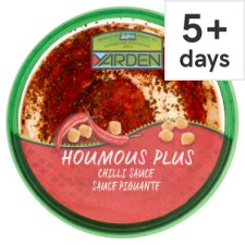 Yarden Houmous Plus 250G