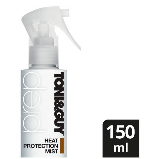 Toni & Guy Heat Protection Mist Spray 150Ml