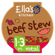 Ella's Kitchen Beef Stew 200G