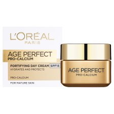 L'oreal Paris Age Perfect Fortifying Day Cream 50Ml