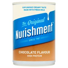 Nurishment Original Chocolate Milk Drink 400Ml