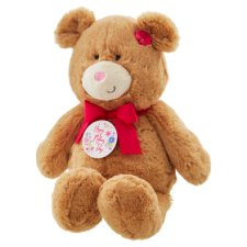 Tesco Mothers Day Bear
