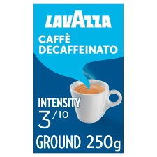 Lavazza Decaffeinated Ground Coffee 250G
