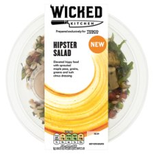 Wicked Kitchen Hipstar Salad 200G