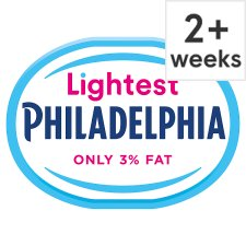 Philadelphia Lightest Soft Cheese 180 G