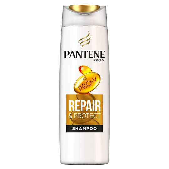 image 1 of Pantene Pro-V Repair And Protect Shampoo 400Ml
