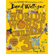 World's Worst Children 3 David Walliams