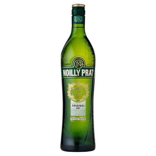 Noilly Prat Vermouth Dry 75Cl