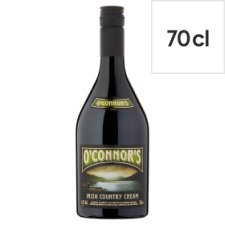 O'connor's Irish Country Cream 70Cl