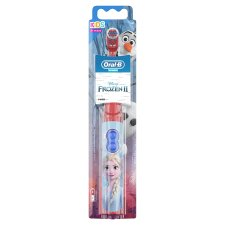 Oral-B Stages Kids Frozen Battery Toothbrush