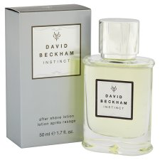 Beckham Instinct After Shave 50Ml