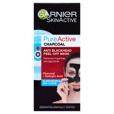 Garnier Pure Active Anti-Blackhead Mask 32G