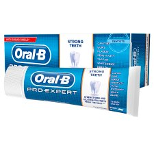 Oral-B Pro Expert Strong Teeth Toothpaste 75Ml