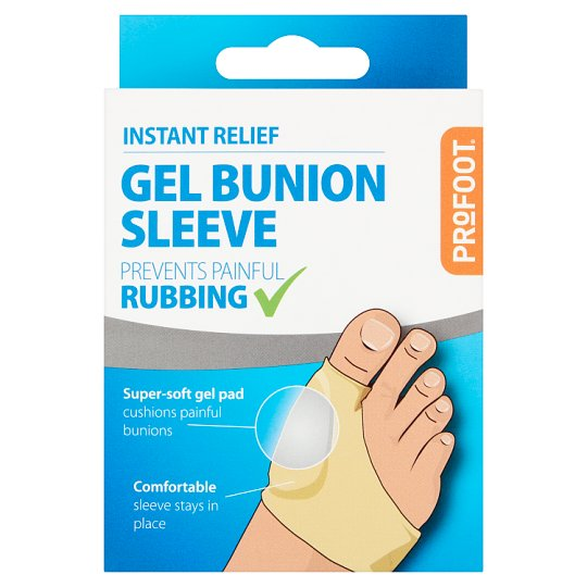 Profoot Gel Bunion Sleeve
